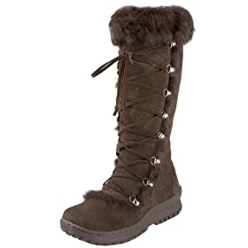 BEARPAW Women's Pasador II Boot