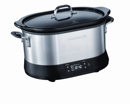 Digital Slow Cookers: Calphalon 7-Quart Digital Slow Cooker