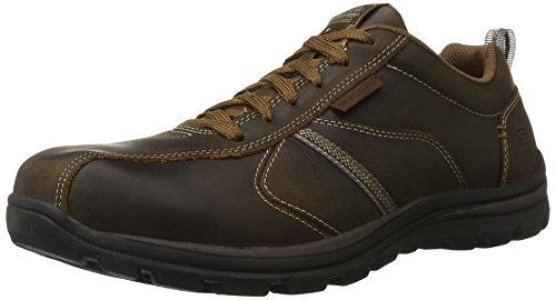Skechers - SuperiorLevoy, Sneakers da uomo, Marrone (Braun (CDB)), 44