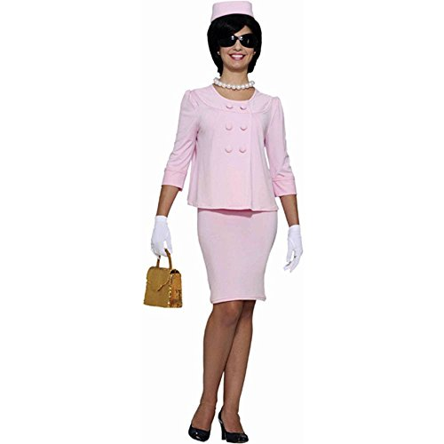 First Lady Jackie Kennedy Adult Costume - Standard