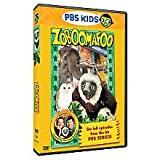 DVD - Zoboomafoo: With The Kratt Brothers