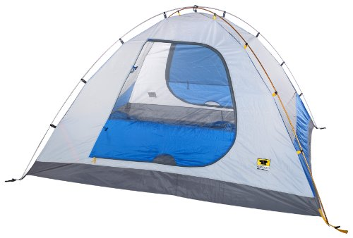 Mountainsmith Genesee 4 Person 3 Season Tent (Lotus Blue), Outdoor Stuffs