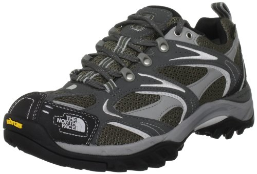 The North Face Men's Hedgehog Gtx Iii New Taupe Green/Moon Mist Grey Hiking Shoe T0Awuvjx1 9 UK
