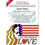 echange, troc Tony PALMER - All You Need Is Love, Volume Nine - Good Times - Rhythm And Blues