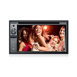 See XO Vision XOD1751 - 2-DIN DVD/CD Receiver with 6.2