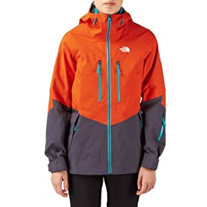 Amazon.com : The North Face Free Thinker Womens Shell Ski