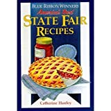 img - for Blue Ribbon Winners: America's Best State Fair Recipes [Hardcover] book / textbook / text book