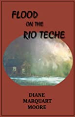 Flood on the Rio Teche