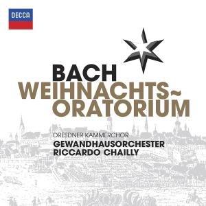 Oratorio de Noel Bach 41Txb17nlBL