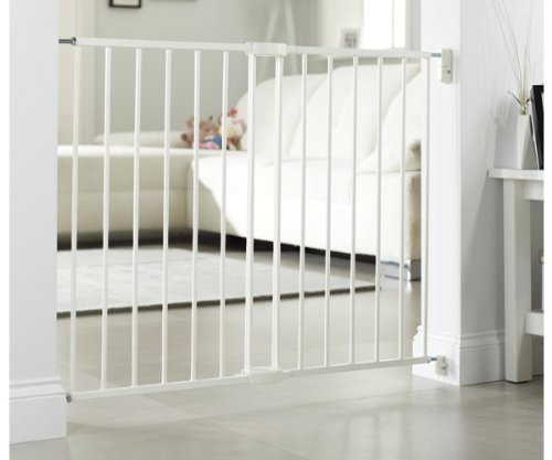 Easy Step Baby Gate front-946168