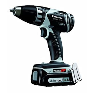 Panasonic EY7441LZ2S 14.4v Cordless Drill