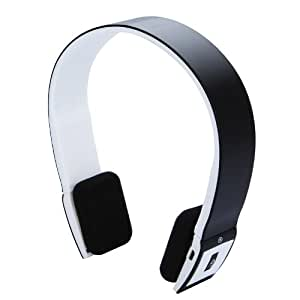 baiyuyi bluetooth stereo headset with microphone in for iphone 4 4s ipad 2 3 ps3. Black Bedroom Furniture Sets. Home Design Ideas