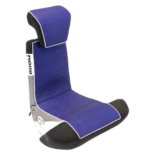 Cheap Deals BoomChair HMR2 Game Chair Blue