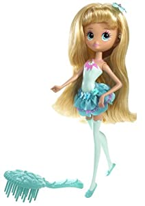 Barbie Thumbelina Joybelle Doll