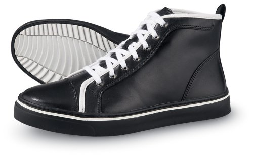 Buy Men's Rockport® Pelton Black / White