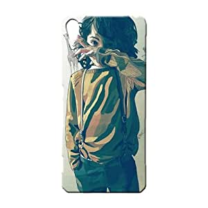 G-STAR Designer 3D Printed Back case cover for Sony Xperia XA - G5424