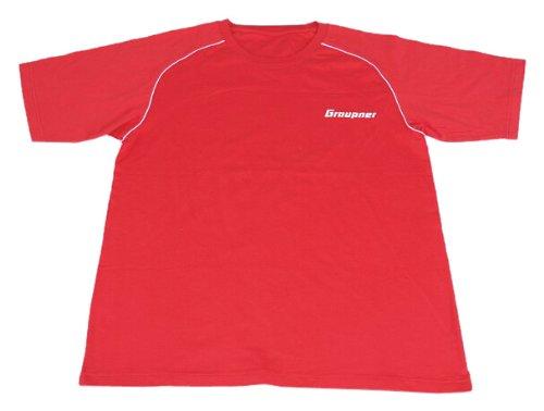 Graupner-8286XXL-T-Shirt-Gre-XXL-100-Baumwolle