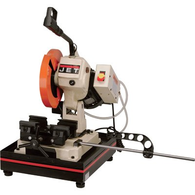 - JET Bench Model Cold Saw, Model# 414220