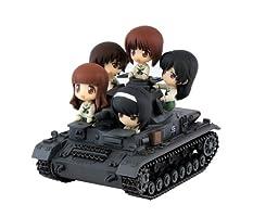 ガールズ&パンツァー IV号戦車D型 エンディングver. (塗装済完成品)