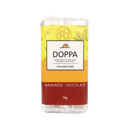 チョコレートバス MANDARIN CHOCOLATE ノルコーポレーション OBDPA0404