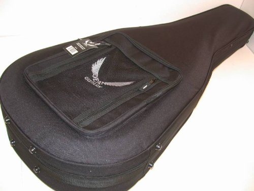 Dean Guitars Ll D Lightweight Case For Dean Exotica, Exhibition, Tradition, Natural Series (Dreadnaught) Model Acoustic Guitars