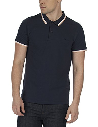 Bench COMPETITOR C-Polo Uomo    Blau (Total Eclipse NY031) Small