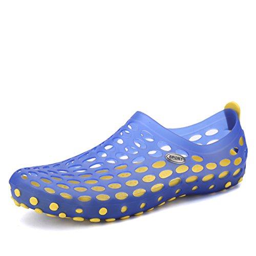 Été pieds anti-dérapant des chaussures confortables/Chaussures homme casual sauvage