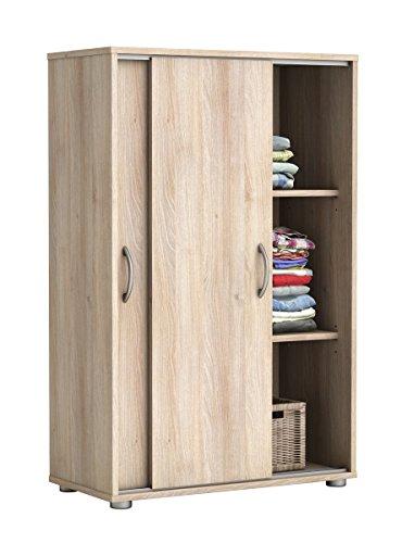 armario-bajo-zapatero-color-haya-de-puertas-correderas-68x106cm-mueble-auxiliar-almacenaje-ropa-calz