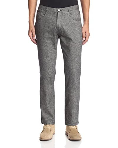 Enzo Men's Dave Relaxed Fit Jeans