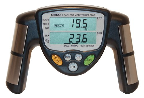 Cheap Body Logic Body Fat Analyzer (GE170P)