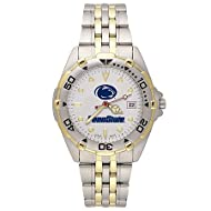 471723c2 NSNSW22221Q-Stainless Steel Penn State Univ Nittany Lions Watch - i ...