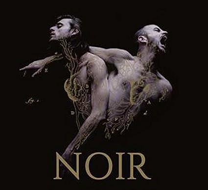 Heymoonshaker – Noir