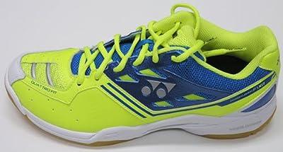 Yonex Men's SHBF1NLTD Badminton Shoe-Shine Yellow by YONEX