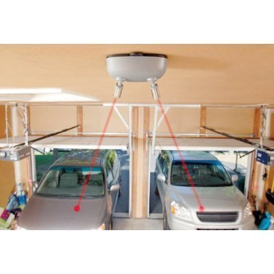 Maxsa Dual Laser Parking For TWO Cars (Garage Laser Parking System compare prices)