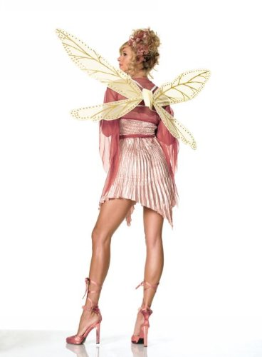 Wings Dragonfly deluxe - Fairy Costume Accessory