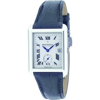 Dreyfuss & Co. DGS00007/21 Men's Swiss Watch