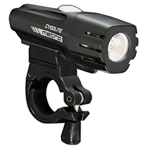 Cygolite Metro 500 USB Bicycle Headlight by Cygo Lite