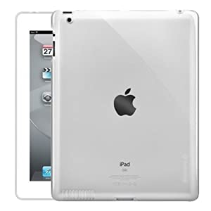 SwitchEasy Nude for iPad2 プレアデスダイレクト限定品 UltraClear