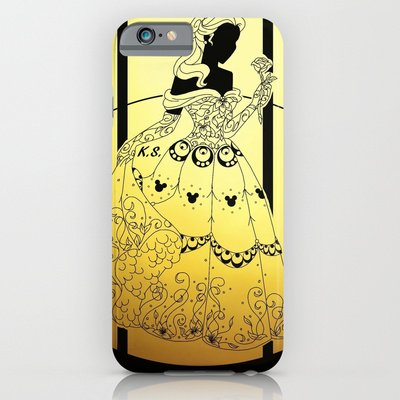 Simpsons Iphone 6 Case Amazon Belle Iphone 6 Case by