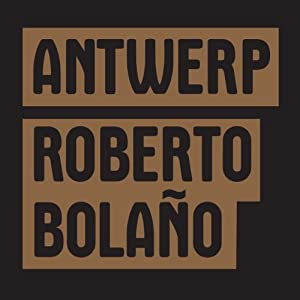 Antwerp Audiobook