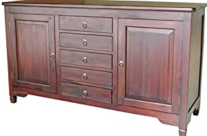 5 Drawer Provence Buffet
