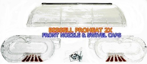 bissell-proheat-2x-front-nozzle-and-swivel-caps-right-left-kit-for-models-8920-8930-8960-9200-9300-9