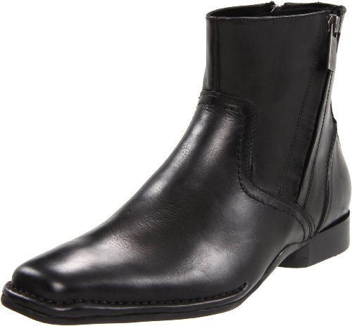 Kenneth Cole New York Men's My Way Boot,Black,11 M US