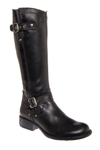 Eric Michael Montana Tall Low Heel Boot