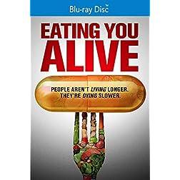 Eating You Alive [Blu-ray]