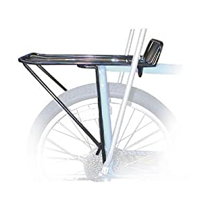 Sun Recumbent Bicycle EZ-1 Rear Rack / Carrier