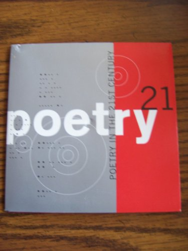 WW Anth of Poetry-Poetry 21 CD