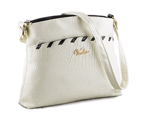 Voaka-Womens-White-Sling-Bag