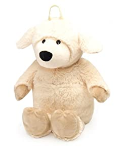 Lavender Scented Microwavable Cozy Plush 17-inch Sheep