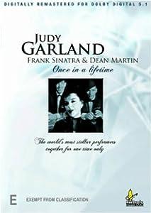 Judy, Frank & Dean [DVD]
